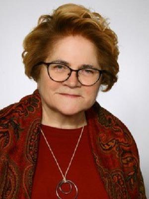 Jadwiga Pyszkowska, prof. WSNS