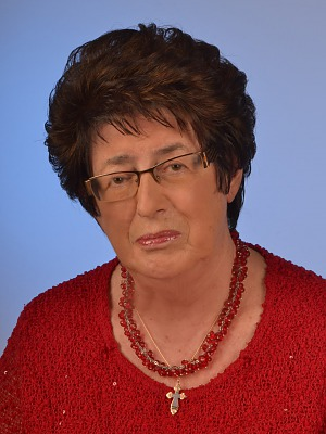 Anna Orońska