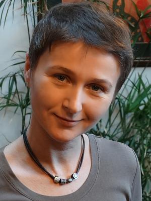 Hanna Dams-Kozłowska