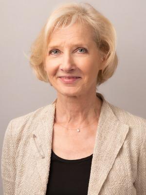Claudine Kieda