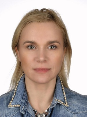 Grażyna Kamińska-Winciorek prof. NIO-PIB