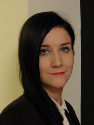 Anna K. Czech