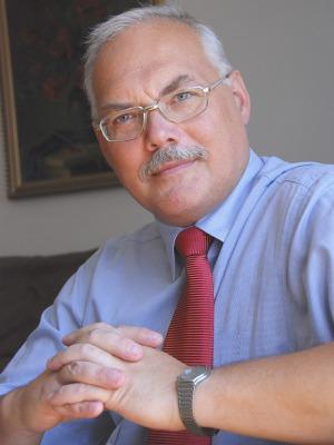Waldemar Misiorowski, prof. nadzw.
