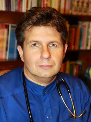 Marcin Barylski