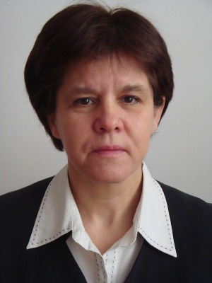 Irena Jankowska