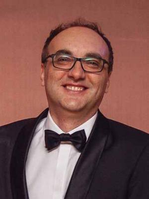 Jerzy Jaroszewicz