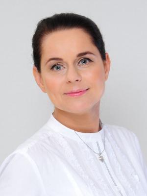 Dorota Zarębska-Michaluk