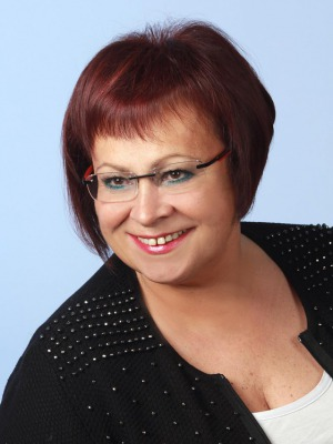 Ewa Małecka-Wojciesko
