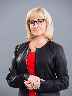Agnieszka Drosdzol-Cop