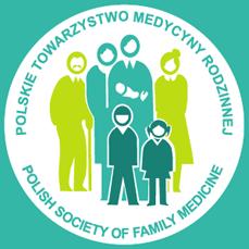 Znalezione obrazy dla zapytania logo towarzystwa medycyny rodzinnej